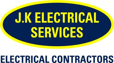 J K Electrical Services Verified Logo