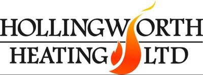 Hollingworth Heating Ltd Verified Logo