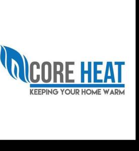 Core Heat Verified Logo