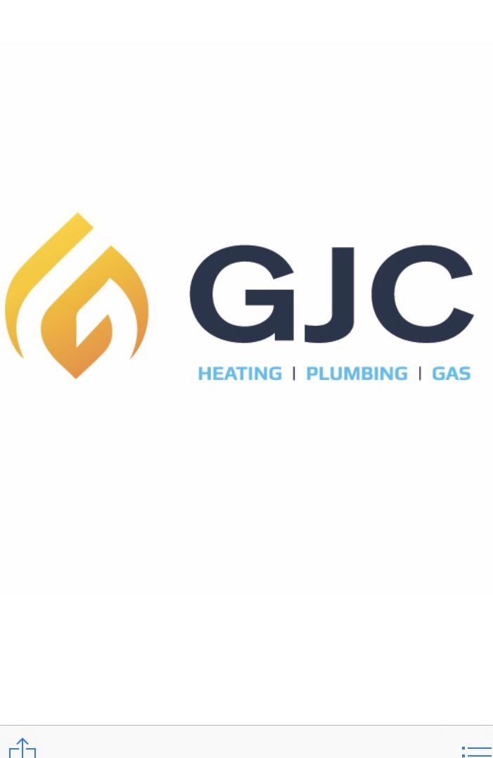 GJC Plumbing & Heating Ltd Verified Logo