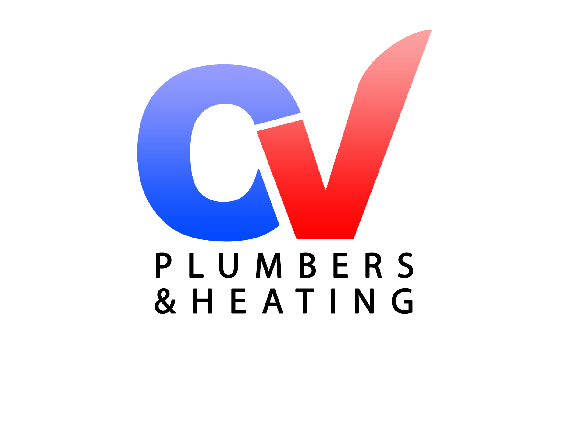 CV Plumbers and Heating Verified Logo
