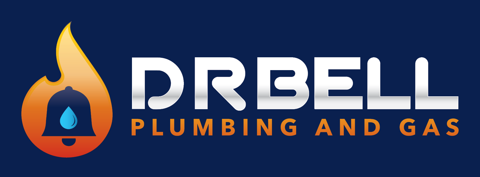 D R Bell Plumbing and Gas Verified Logo