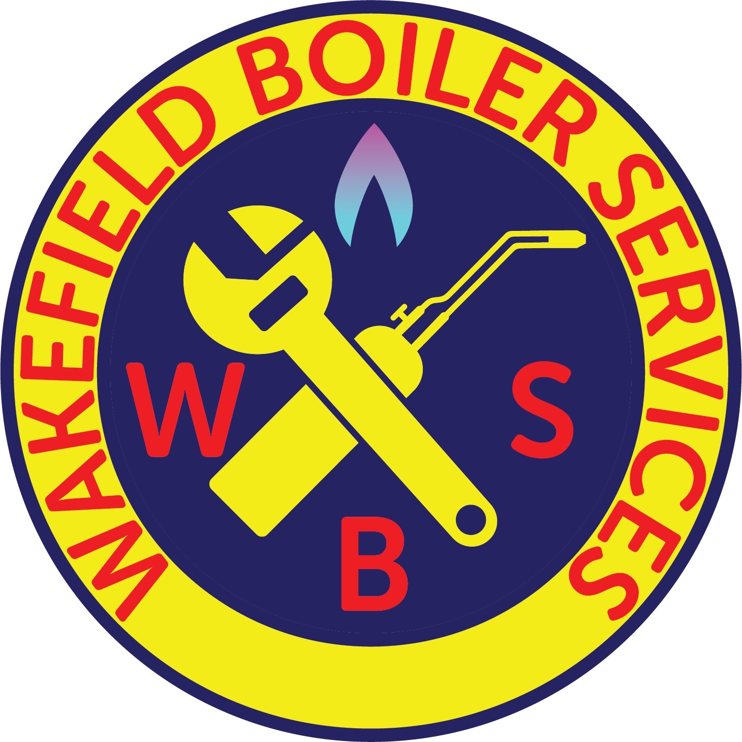 Wakefield Boiler Services Verified Logo