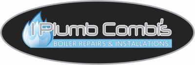 I Plumb Combi's Verified Logo