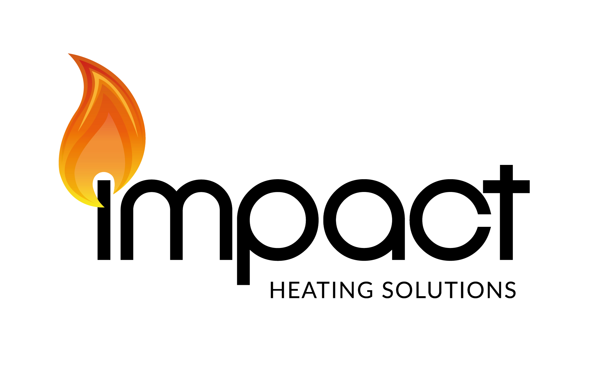 Impact Heating Solutions Verified Logo