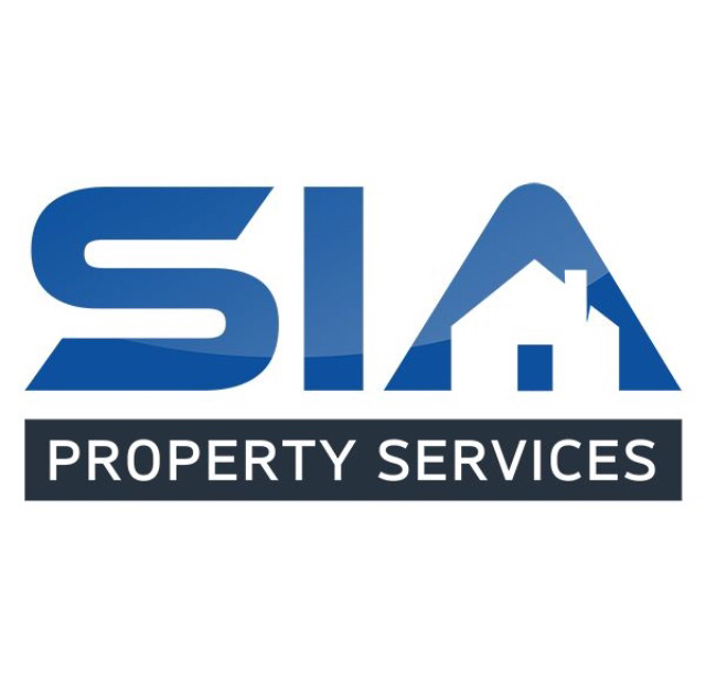 S.I.A Property Services Verified Logo