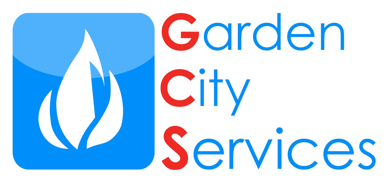 Garden City Services Verified Logo