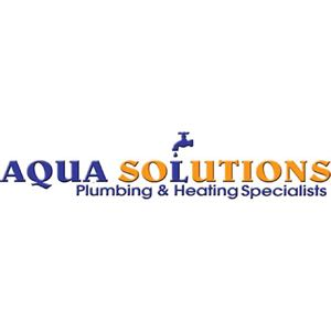 Aqua Solutions Plumbing & Heating Verified Logo