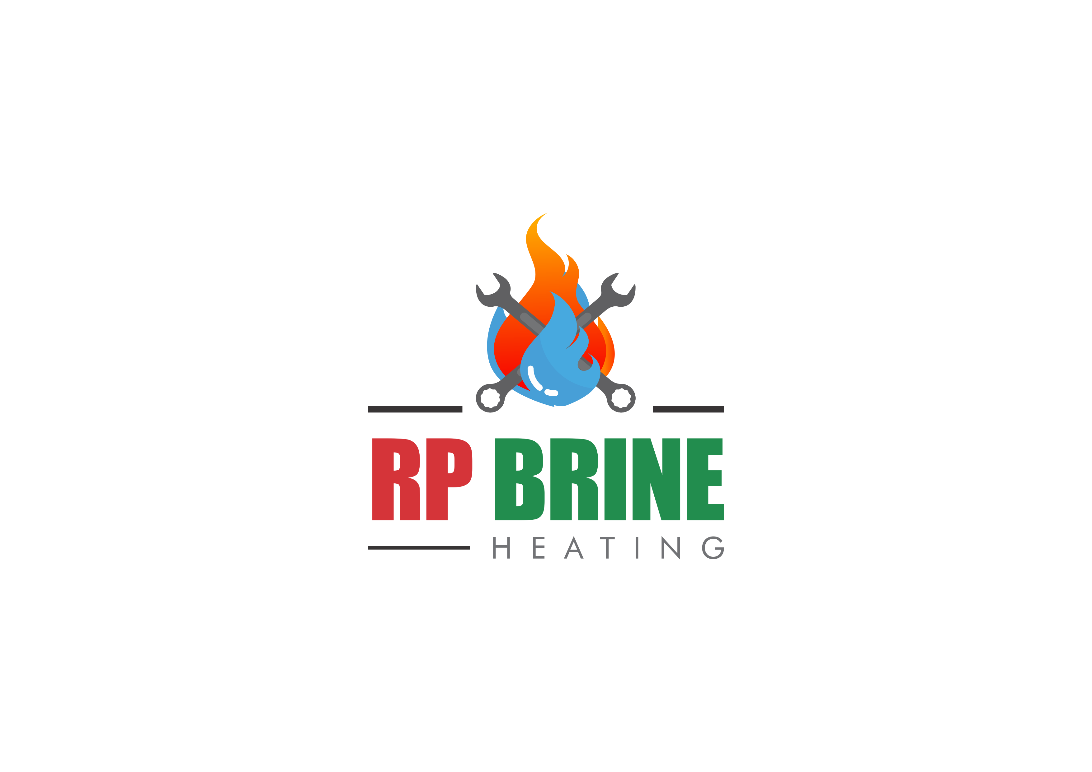RP Brine Heating Verified Logo