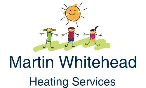 Martin Whitehead Heating Services Verified Logo