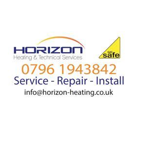 Horizon Heating & Technical Services Verified Logo