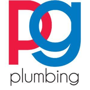 PG Plumbing Verified Logo