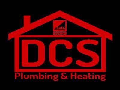 DCS Plumbing & Heating Verified Logo