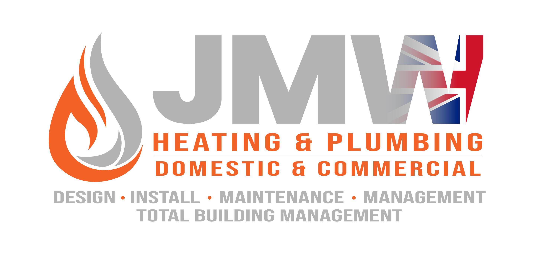 JMW Heating & Plumbing Ltd Verified Logo