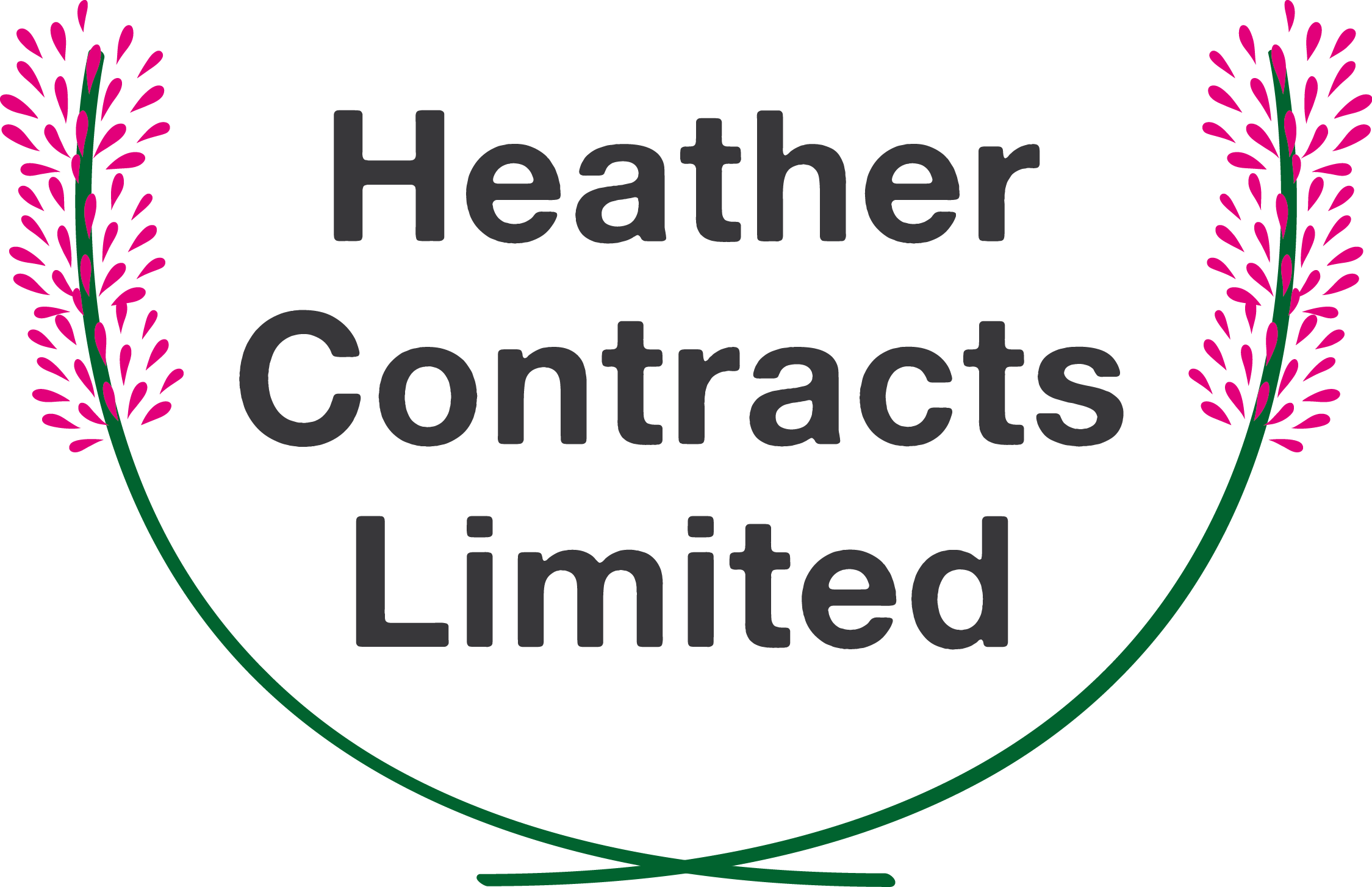 Heather Contracts Limited Verified Logo