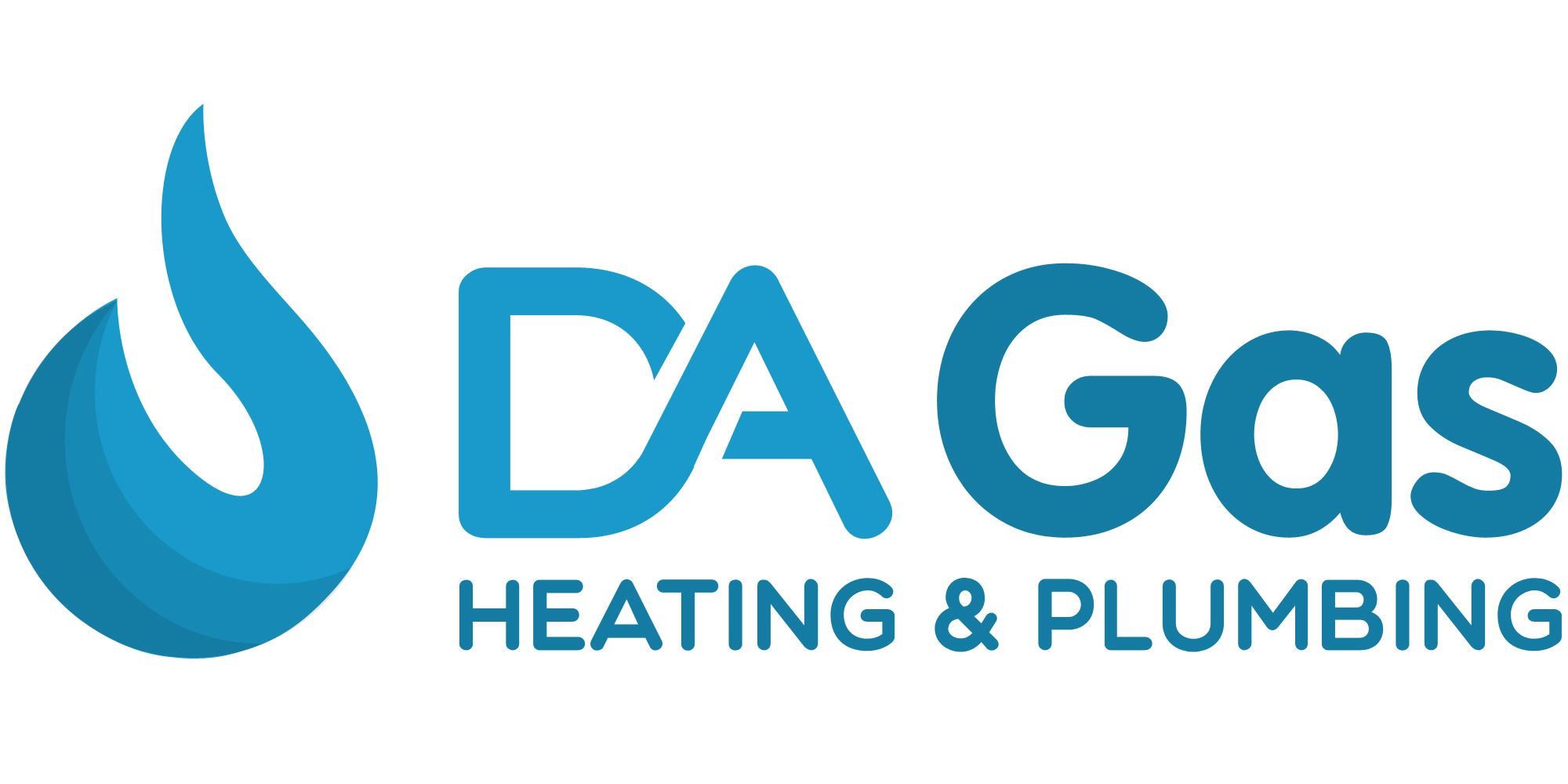 D.A Gas, Heating & Plumbing Verified Logo