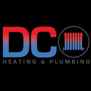 DC Heating & Plumbing Verified Logo