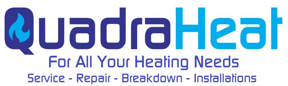 QuadraHeat Verified Logo