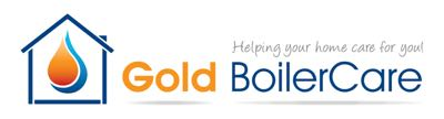 Gold BoilerCare Ltd Verified Logo