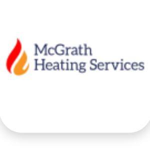 McGrath Heating Services Ltd Verified Logo