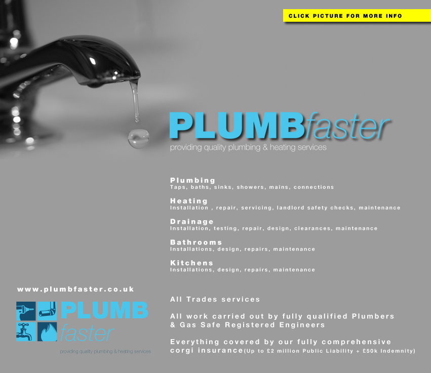 Plumbfaster.co.uk Verified Logo
