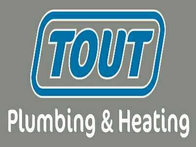 Tout Plumbing & Heating Limited Verified Logo