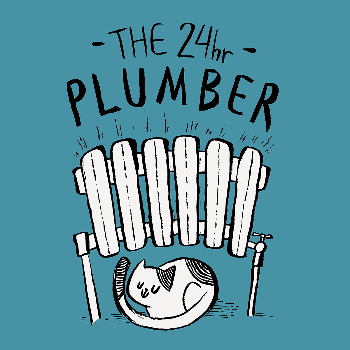 The 24hr Plumber Verified Logo