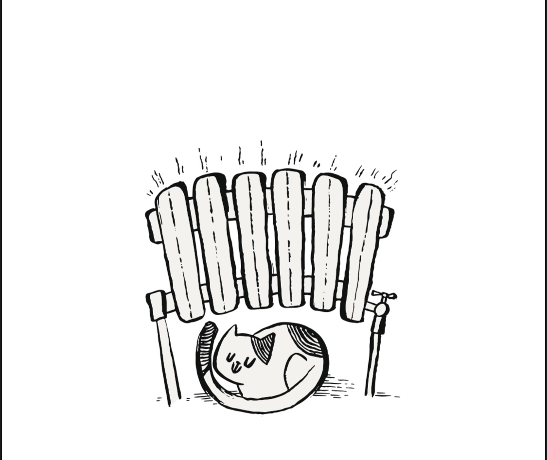 Cosy Cat Ltd Verified Logo