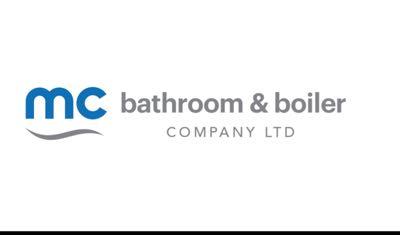 M c bathroom and boiler company Ltd Verified Logo