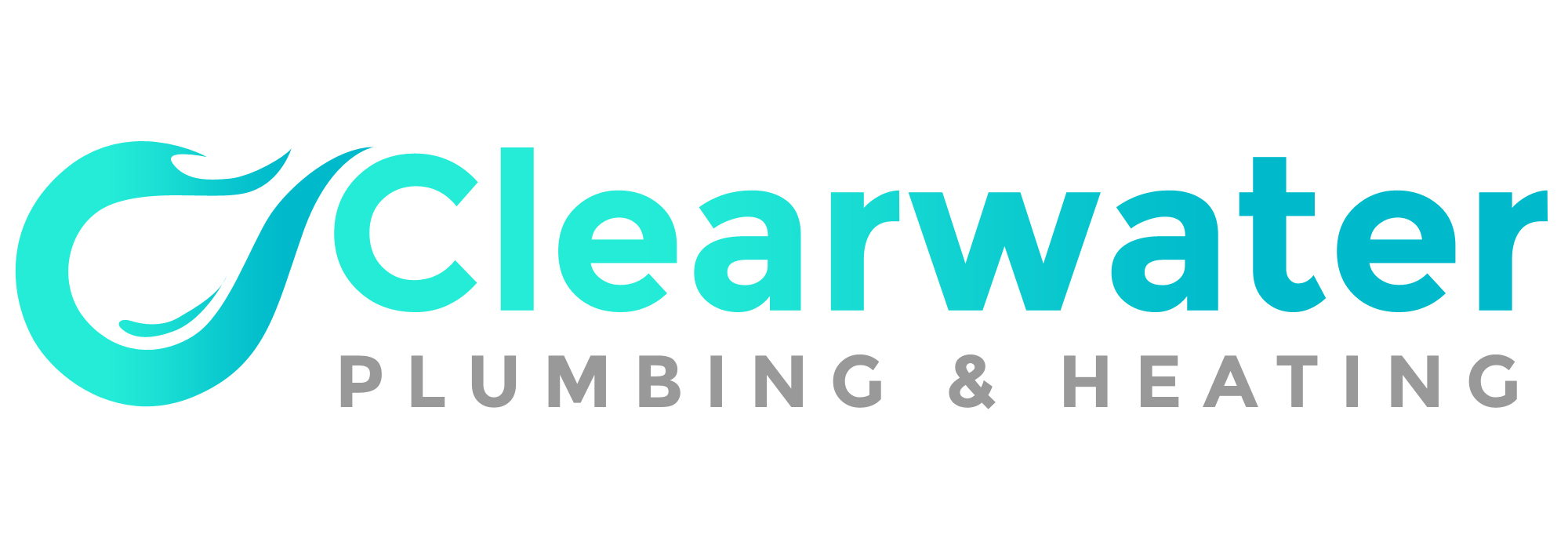 Clearwater Plumbing & Heating Verified Logo