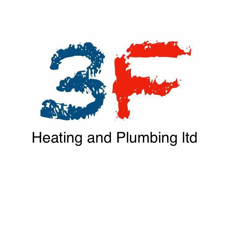 3F Heating and Plumbing Ltd Verified Logo