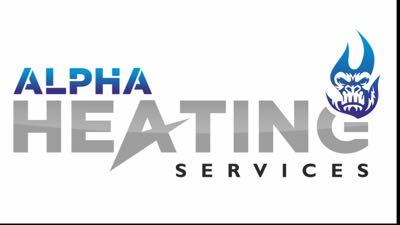 Alpha Heating Services Verified Logo