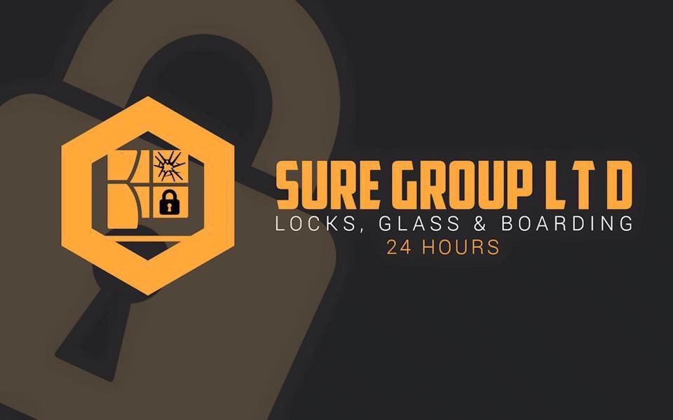 Sure Group 24hr Ltd Verified Logo