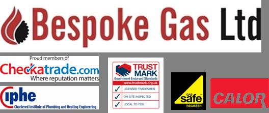 Bespoke Gas Ltd Verified Logo