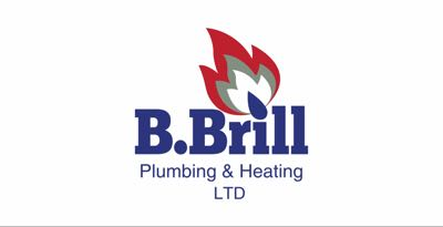 B.Brill Plumbing & Heating LTD Verified Logo