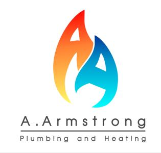 A Armstrong Plumbing & Heating Verified Logo