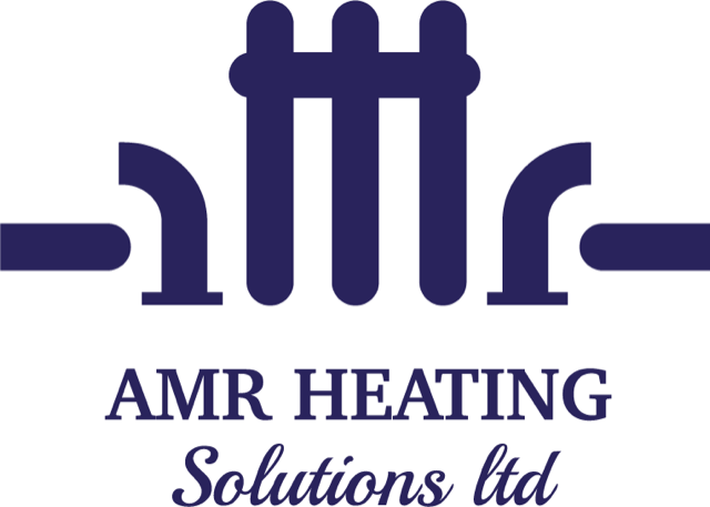 AMR Heating Solutions Verified Logo