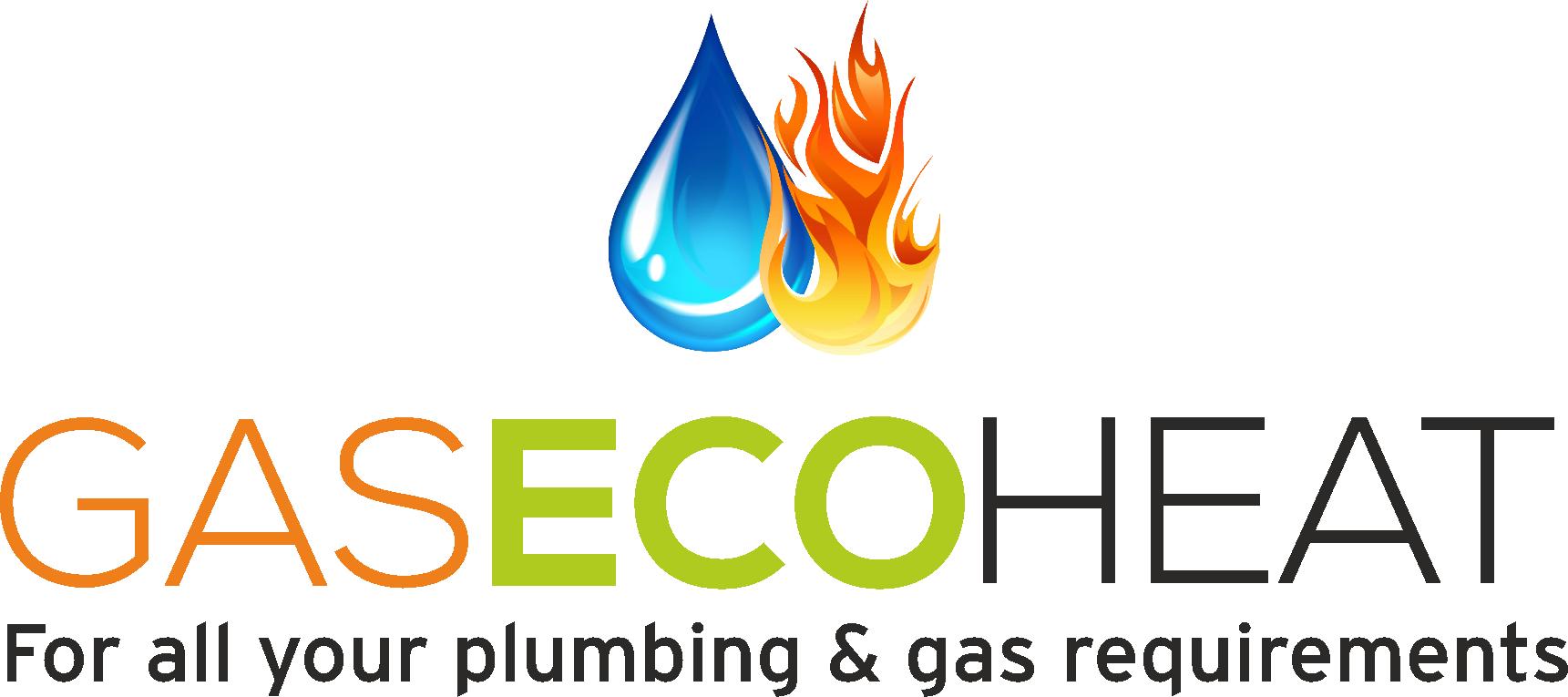 Gas Eco Heat Verified Logo