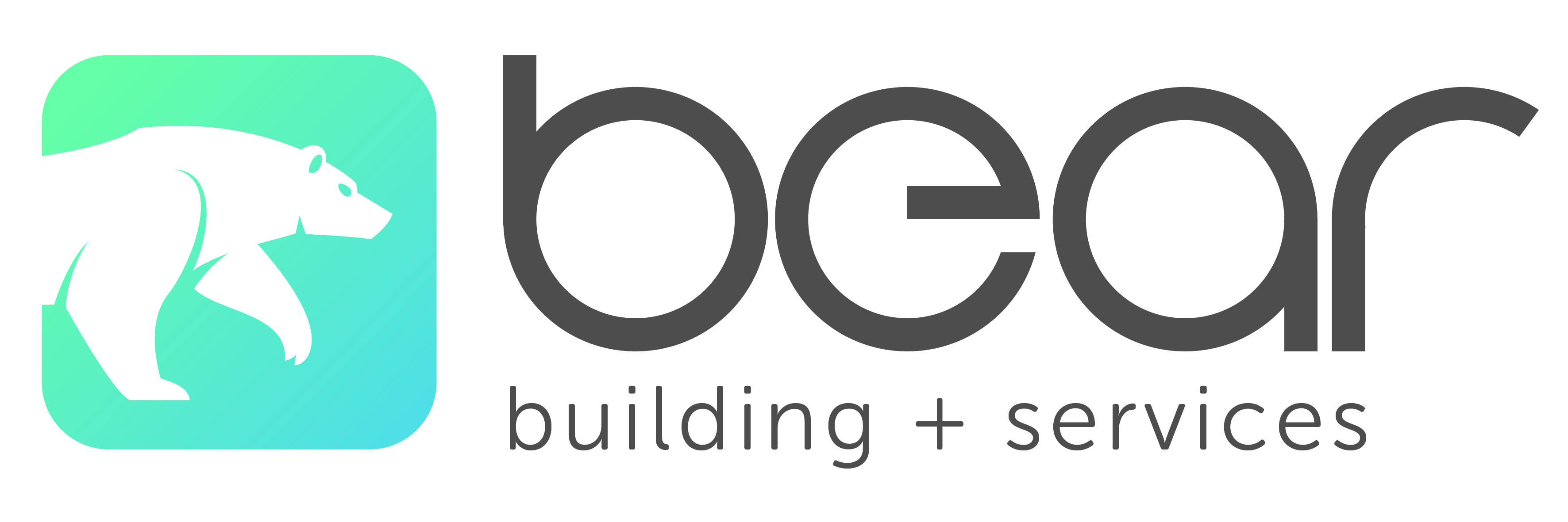Bear Building & Services Ltd Verified Logo