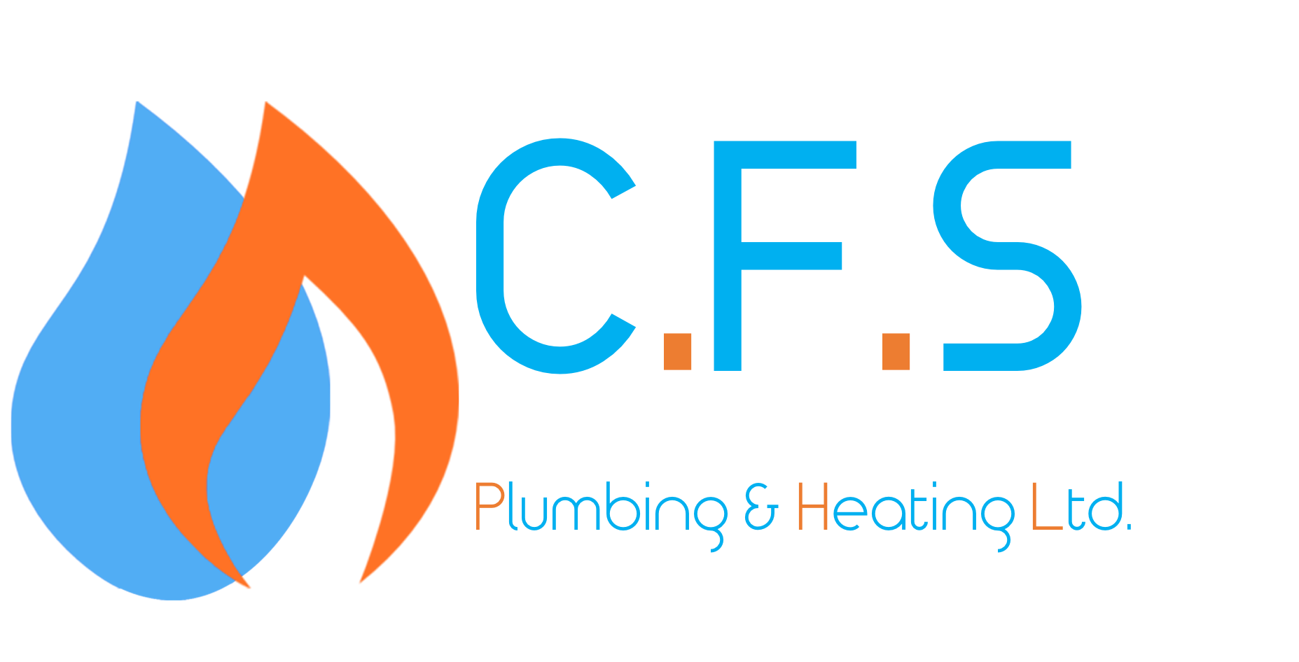 C.F.S Plumbing and Heating Limited Verified Logo