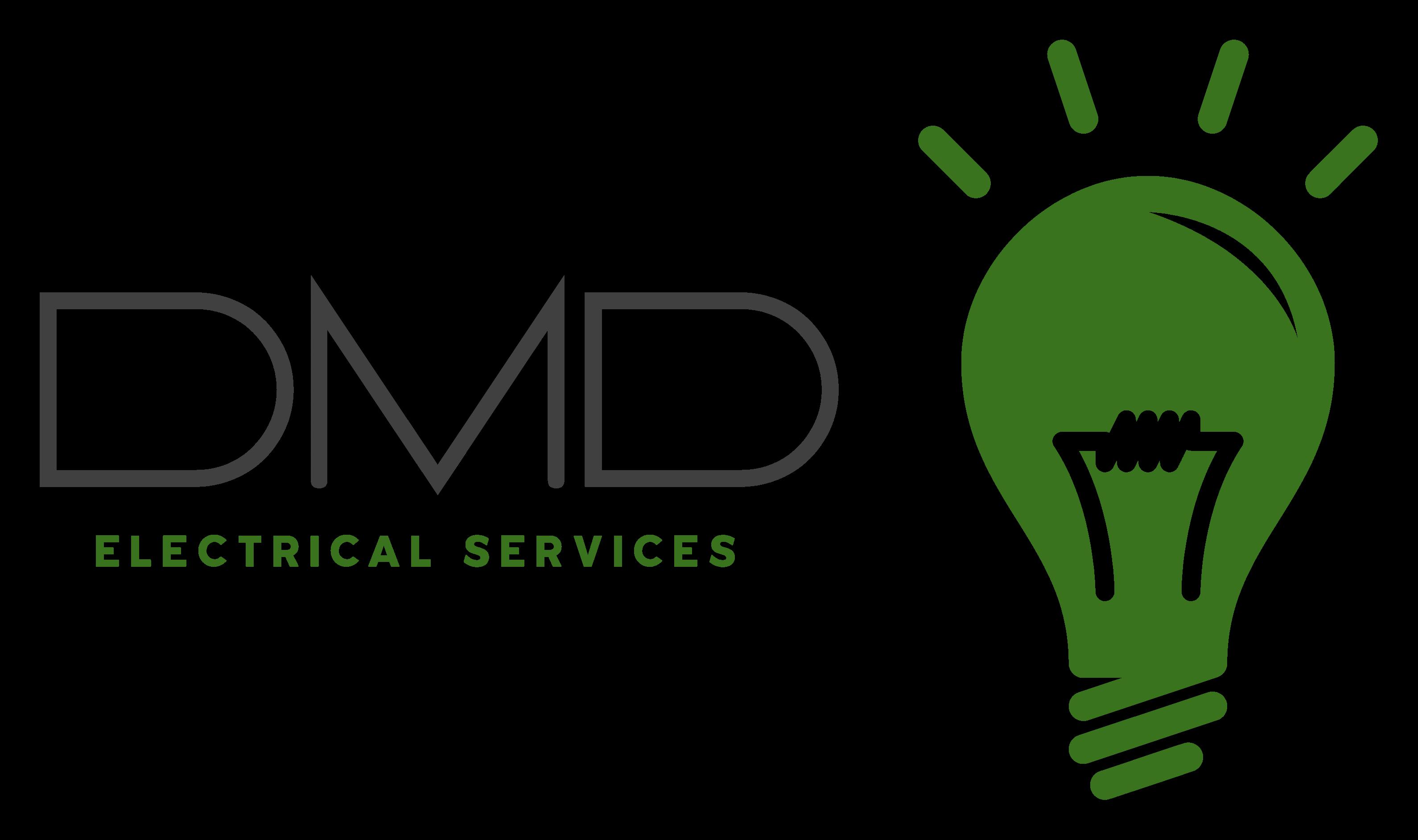 DMD Electrical Services Verified Logo
