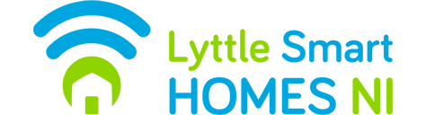 Lyttle smart homes ni Verified Logo
