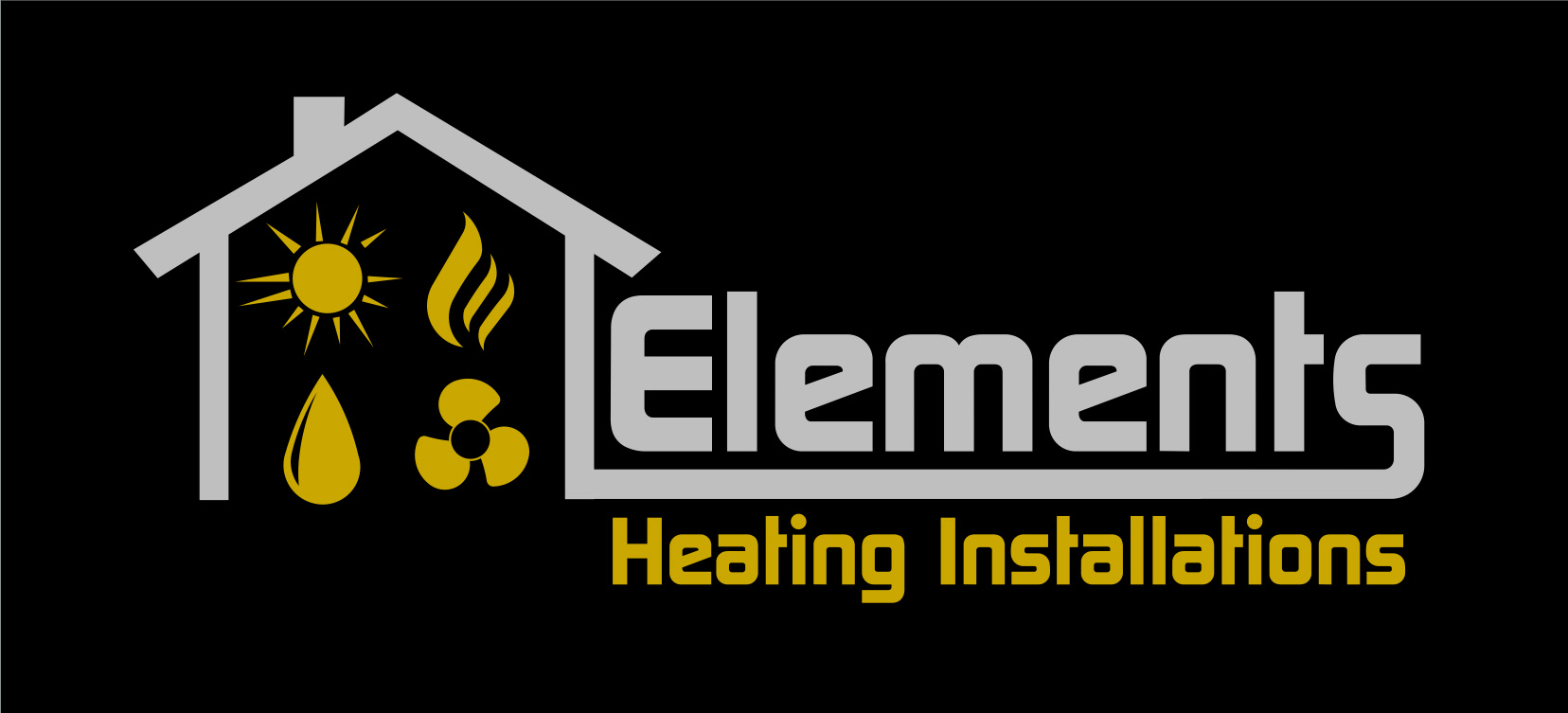 elements heating installations Verified Logo
