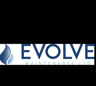Evolve Maintenance Ltd Verified Logo