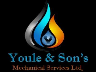 Youle & son's mechanical services ltd Verified Logo