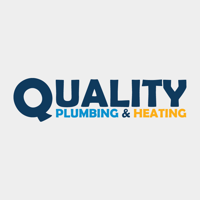 Quality Plumbing and Heating Verified Logo