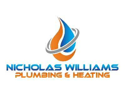 Nicholas Williams plumbing and heating Verified Logo