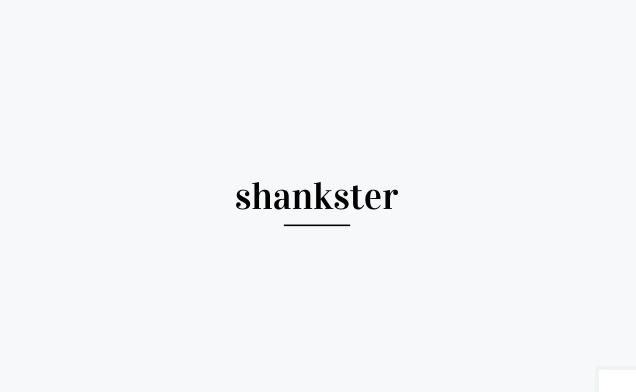 Shankster Verified Logo