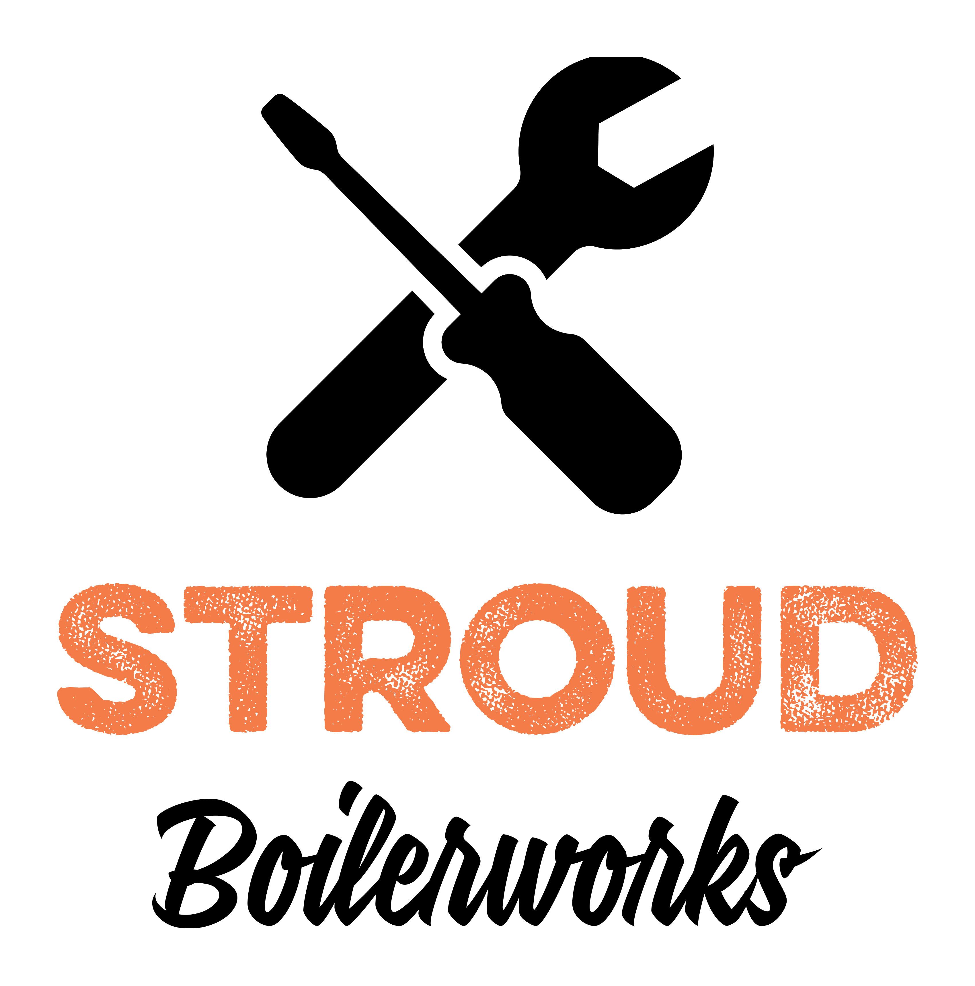 Stroud Boilerworks Verified Logo