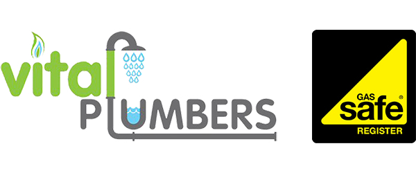 Vital Plumbers Ltd Verified Logo